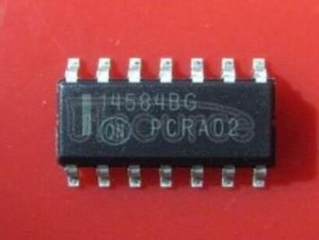 MC14584BDR2G