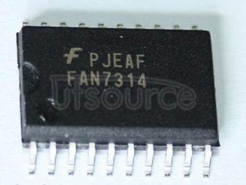 FAN7314MX