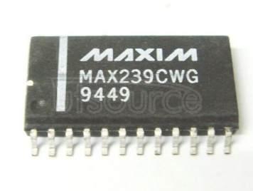 MAX239CWG
