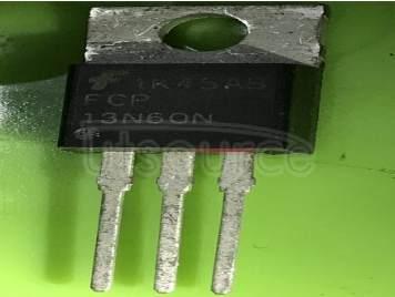FCP13N60N