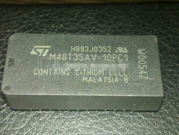 M48T35AV-10PC1