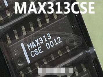 MAX313CSE
