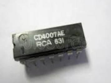CD4007AE