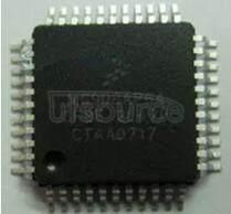 MC908AP64CFBE MCU 64K  FLASH  8MHZ  44QFP