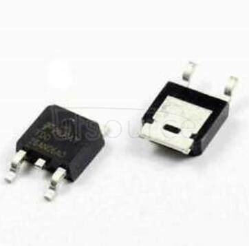 NTD32N06L Power MOSFET 32Amps, 60Volts Logic Level N-Channel DPAK32A, 60 V,,N,DPAKMOSFET