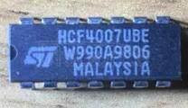 HCF4007UBE