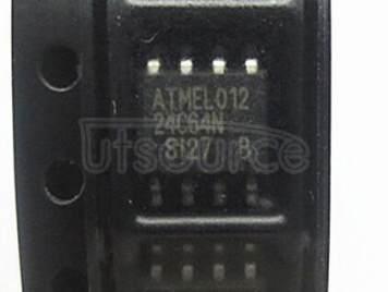 AT24C64N-10SI-2.7