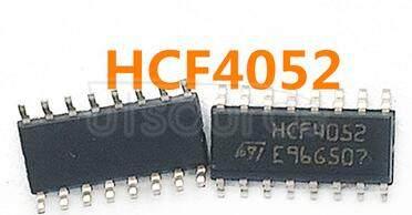 HCF4052M013TR