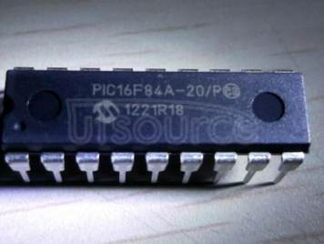 PIC16F84A-20/P