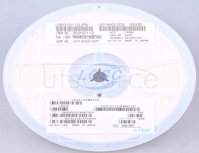 TDK MHQ0603W1N0BT000(50pcs)