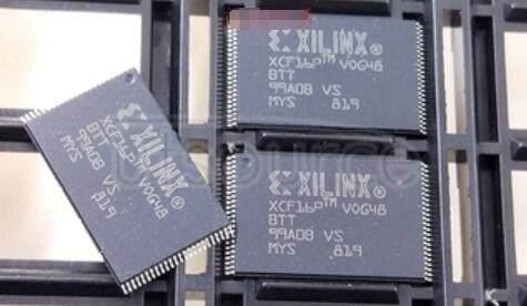 XCF16PVOG48C Platform   Flash   In-System   Programmable   Configuration   PROMS