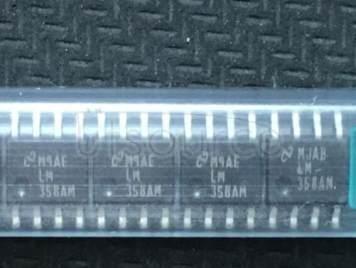 LM358AM  SOP8