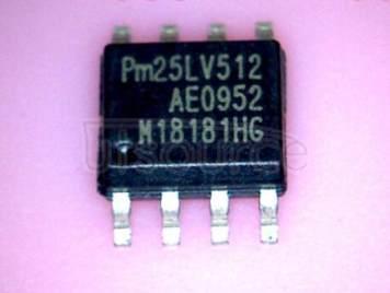 PM25LV512