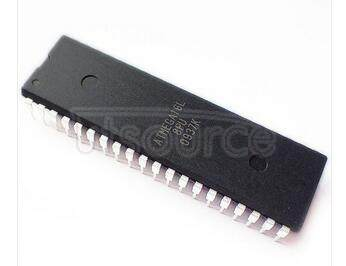 ATMEGA16L-8PU 8-bit Microcontroller with 16K Bytes In-System Programmable Flash