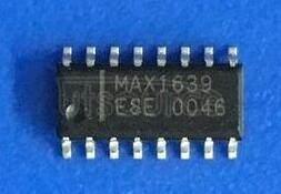 MAX1639ESE