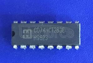CD74HCT283E