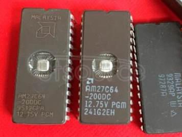 AM27C64-200DC