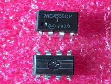 MC4558CP1