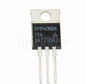 SMP60N06-14