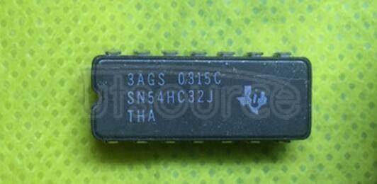 SN54HC32J