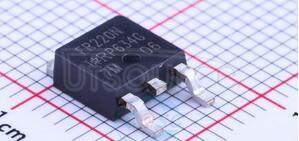 IRFR220 4.6A, 200V, 0.800 Ohm,N-Channel PowerMOSFET4.6A, 200V, 0.800 Ω,nNMOS