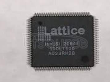 ISPLSI2064E-100LT100