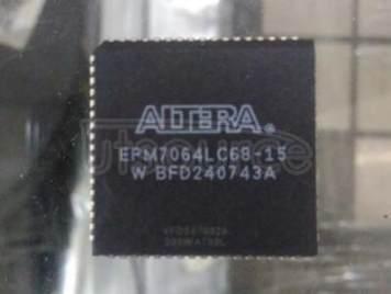 EPM7064LC68-15