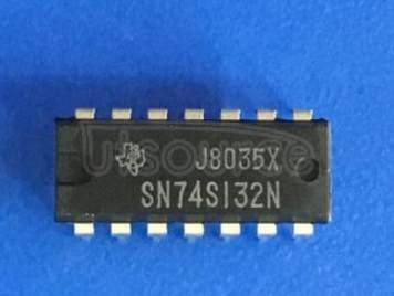 SN74S132N