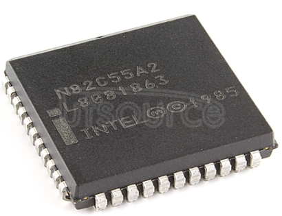 N82C55A2 CMOS Programmable Peripheral Interface