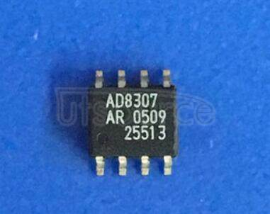 AD8307 Low Cost DC-500 MHz, 92 dB Logarithmic Amplifier