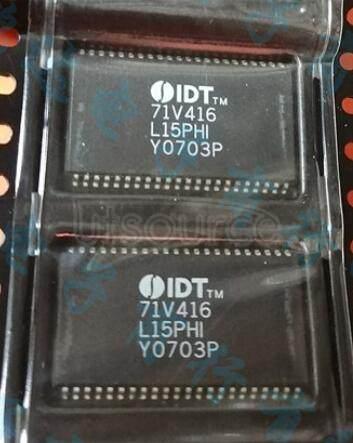 IDT71V416L15PHI