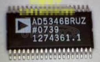AD5346BRUZ