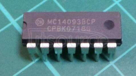 MC14093BCPG