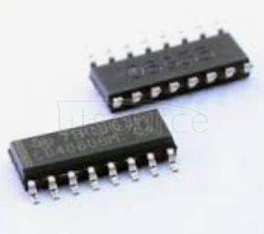 CD4060B CMOS   14-STAGE   RIPPLE-CARRY   BINARY   COUNTER/DIVIDER   AND   OSCLLLATOR