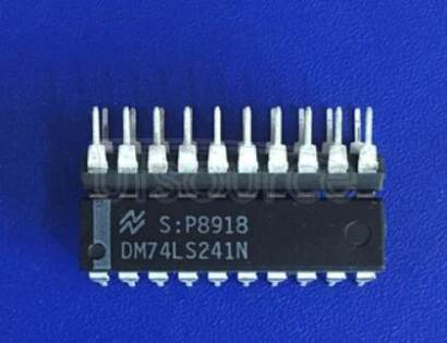 74LS241N Replacement for Texas Instruments part number SN74LS241N. Buy from authorized manufacturer Rochester Electronics.