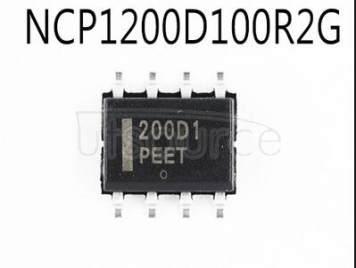 NCP1200D100R2G
