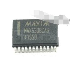 MAX530BCAG