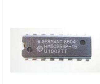 HM50256P15 Direct mounting on the PCB, Ribbon cable IDC connectors; HRS No: 561-0602-4 00; No. of Positions: 14; Connector Type: Wire; Contact Gender: Male; Contact Spacing mm: 2.54; Terminal Pitch mm: 2.54; Termination Style: IDC; Current RatingAmpsMax.: 1; Contact Mating Area Plating: Gold; Operating Temperature Range degrees C: -55 to 85; General Description: Housing; Direct PCB mounting; Multi-purpose Versatile pin configuration