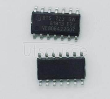 INFINEON TECHNOLOGIES BTS723GWXUMA1