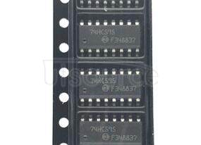 M74HC595RM13TR 8 BIT SHIFT REGISTER WITH OUTPUT LATCHES 3 STATE