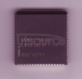 N87C196KR COMMERCIAL/EXPRESS CHMOS MICROCONTROLLER