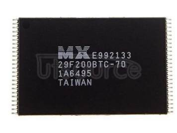 MX29F200BTC-70