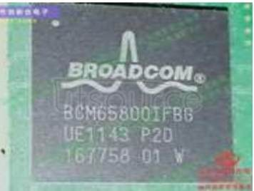 BCM65800IFBG
