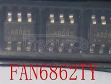 FAN6862TY