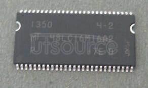 MT48LC16M16A2P-7E 256Mb SDRAM Component