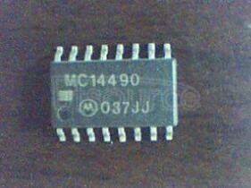 MC14490F