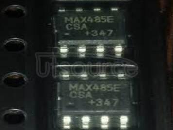 MAX485ECSA