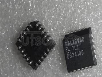 GAL16V8D-7LJ