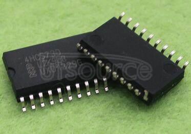 74HC573D SOP-20