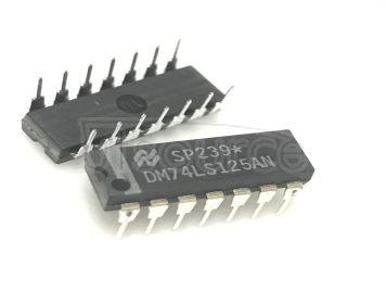 DM74LS125AN